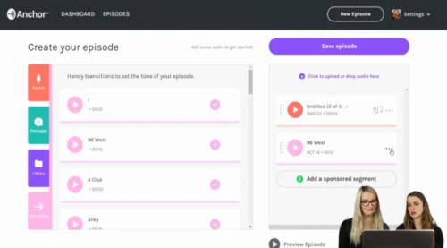 Jak vytvořit podcast a dostat ho na Spotify, Apple Podcasts a další místa