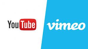 Youtube / vimeo - jak využít naše video k další propagaci