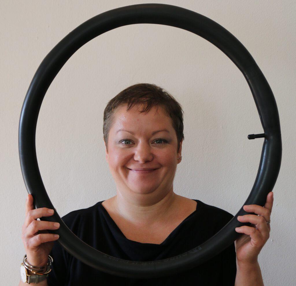 Magdalena Čevelová Podnikavé duše