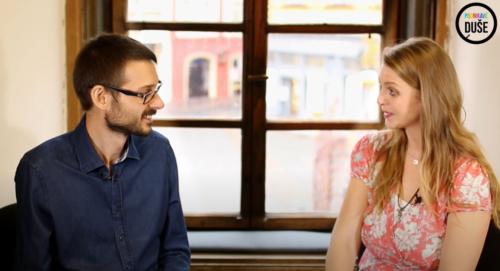 Radim Hasalík: o FB skupinách a spolupráci podnikatelů