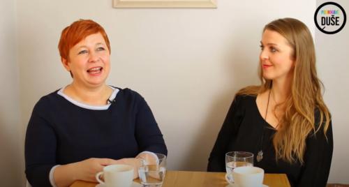 Jana Bártíková: její cesta k LinkedIn byznysu