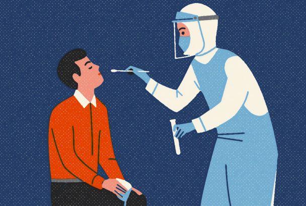 Samotestování OSVČ – příspěvek a evidence v online aplikaci